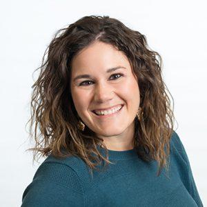 Nicole Dingeman