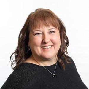 Melissa Van Der Hart