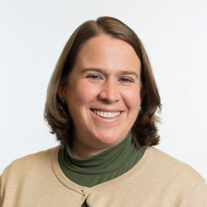 Angie Van Gorp